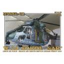 """W-3A Sokol """"SAR"""""""