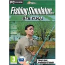 Fishing Simulator 2012 - Jižní Evropa