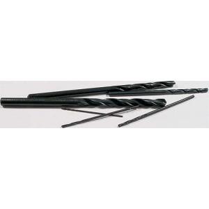 Sada vrtáků 24ks (0,3mm - 3,2mm) ocel