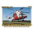 """W-3A Sokol """"SAR"""" 0719"""