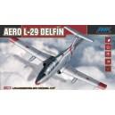 AERO L-29 Delfín 1/48 - AMK