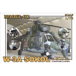 W-3A Sokol - DETAIL SET