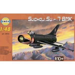 1/48 Suchoj Su-7BMK