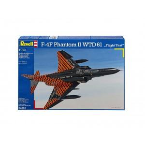 1/32 F-4F Phantom II WTD61