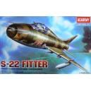 1/144 Su-22 Fitter