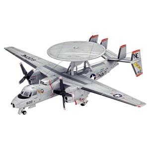 1/144 Grumman E-2C Hawkeye