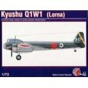 Kyushu Q1W1 Tokai (Lorna)