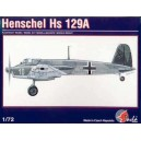 Henschel Hs 129A