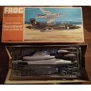 FROG  1/72 - Hawker Siddeley Buccaneer S.Mk.2A/S.Mk.50