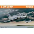1/48 AERO L-29 Delfín Profipack