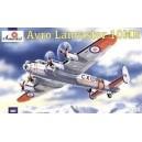 1/144 Amodel Lancaster 10 MR