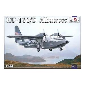 1/144 Amodel Hu-16C/D Albatross