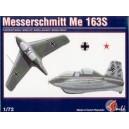 Messerschmitt Me 163S
