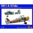 Fiat C.R. 42 Falco
