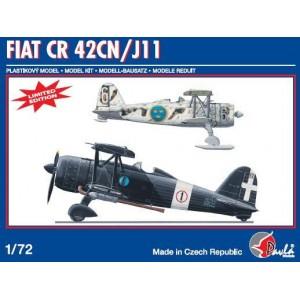 Fiat CR 42CN/J11